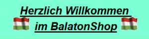 BalatonShop